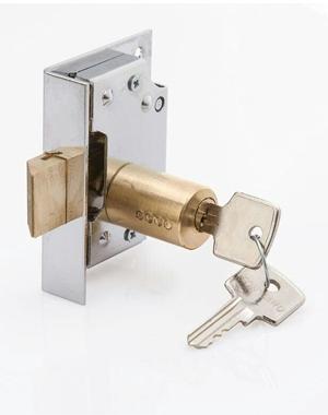 قفل دوپله ی الیزت فوروارد