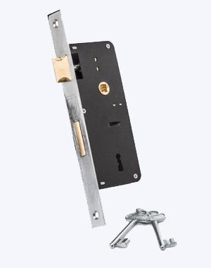 قفل ۶/۵ کلیدی فوروارد